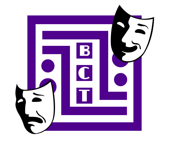 Barrow-Civic Theatre Square Logo