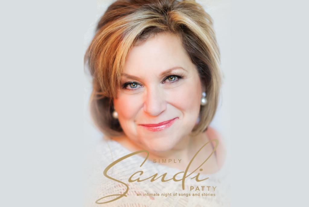 Sandi Patty Image