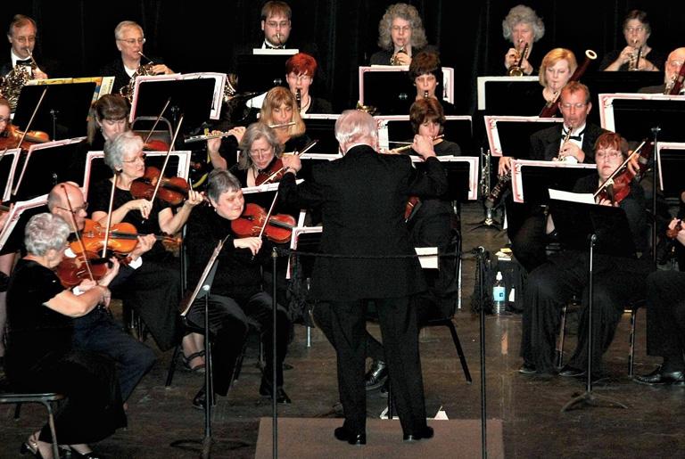 Event Header Venango Chamber Orchestra