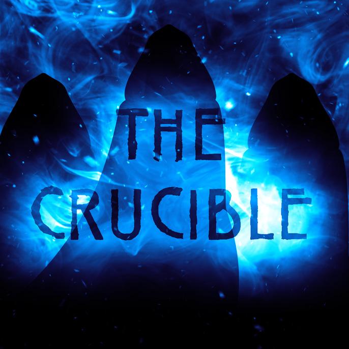 Barrow-Civic Theatre presents The Crucible