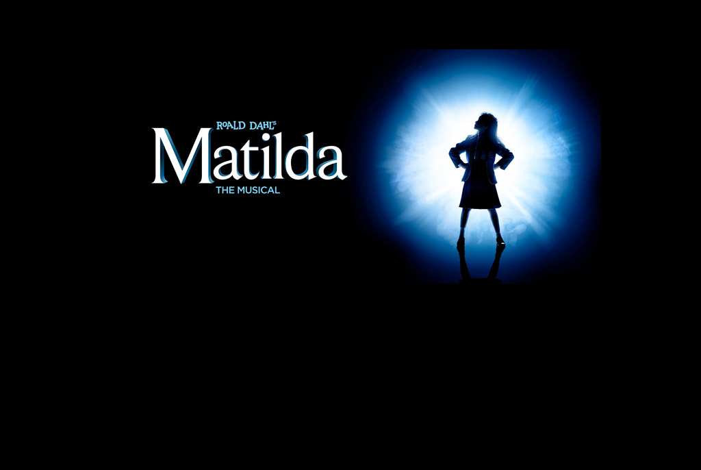 Show Event Header Matilda The Musical