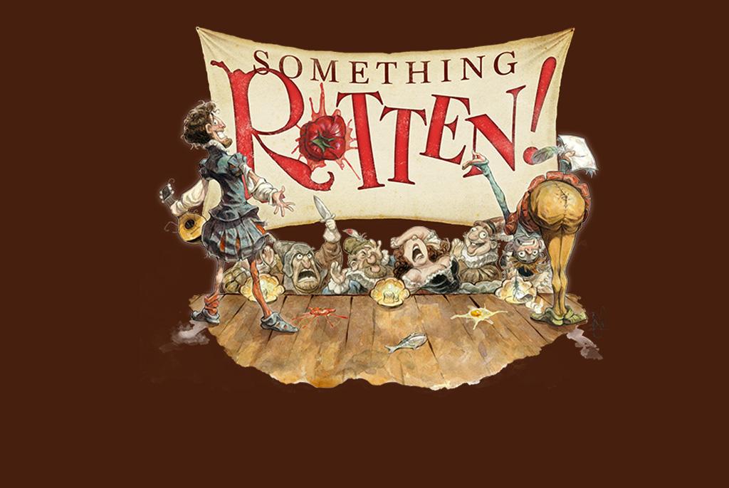 Show Event Header Rotten