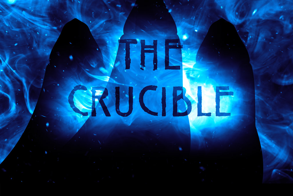 Show Event Header The Crucible 2